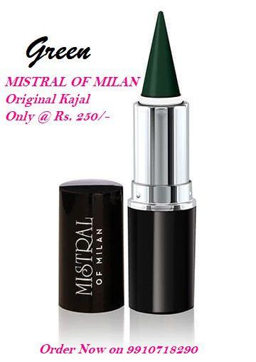 kajal-green